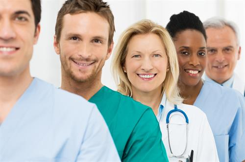Healthcare Employment Screening