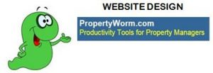 Property Worm Websites